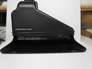 TROY BILT CHIPPER VAC RAKE IN TRAY NEW fits 4HP & 5HP & 8HP MODELS 47768 1901114