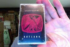 Spear of Destiny- Outland- new/sealed cassette tape