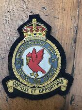 More details for military patch -  maintenance unit royal airforce  ( 61 ) ?