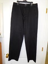Men's Docker's Signature Khaki's Straight Fit 30 x 30 ~ Black