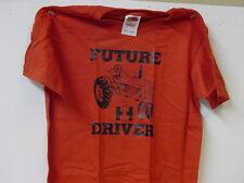 "INTERNATIONAL HARVESTER CHILD T-SHIRT ""FUTURE DRIVER"", NEW, SIZE 6-8"