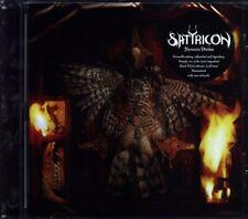 Satyricon - Nemesis Divina CD