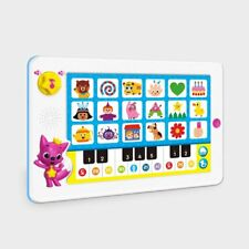 """Pinkfong Children's Sound Book Song Pad 8.6"""" x 5.6"""""""
