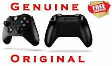Genuine XBOX ONE wireless controller S2V-00013 / X873579-010 - Black