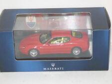 IXO MASERATI COUPE GT CAMBIOCORSA RED REF MOC027