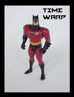 DC COMICS TOTAL ARMOR BATMAN KENNER 1993 ACTION FIGURE