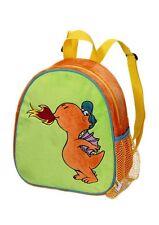 Nici Kids Backpack Dragon Coconut
