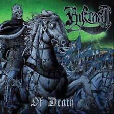 BYFROST - OF DEATH/LTD.LP NEW VIDEO GAME