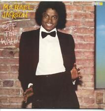 "MICHAEL JACKSON - OFF THE WALL - 12"" VINYL LP"