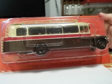 hachette sc1/43 autobus citroen type 46 dp uad 1955