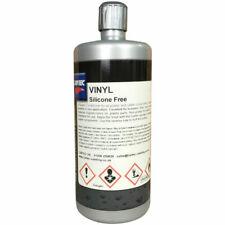 Ravvivante Plastiche Esterne e Gomme Per Auto Protettivo Cartec Vinyl 1 Litro