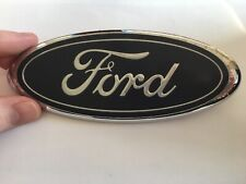 Ford Badge Emblem Blue Oval F8UB-8C020-AA , F8UB8C020 AA SM-451