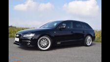 Audi A4 Avant 2,7 TDI S-Line B&O SOUNDSYSTEM Xenon Sportpaket TEILLEDER