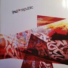 "Nick Muir feat. Craig walker ""savin 'you"" * (nu) * republic-nu 005"
