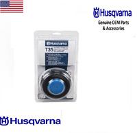 Husqvarna GENUINE OEM T35 Tap Advance Trimmer Head 531300183 578446601 596277101