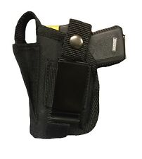 Nylon Gun Holster for Smith and Wesson Body Guard .380