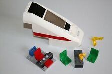 LEGO 55768 Lok COCKPIT Führerhaus + Zubehör RC Eisenbahn aus 7897 Sammlung