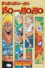 Bobobo-bo bo-bobo , Sawai, Yoshio