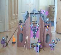 Playmobil 100% Complete Set 4435 Barbarian Ruin