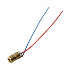 Diode Laser 5V 650nm 5mW Red DIY Pi Modelling