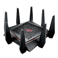 ROG Rapture GT-AC5300 IEEE 802.11ac Ethernet Wireless Router (gtac5300)