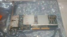 2 Port 10GbE 10GBASE-T RJ45 BroadCom NetXtreme II IBM Lenovo 00D2026 94Y5232 ML2