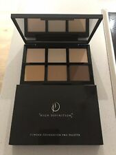 NEW Hd Brows Foundation Pro Palette - RRP £60