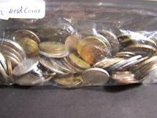 Grab Bag of World Coins from Various Countries. Lot 272