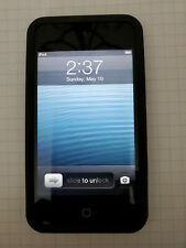 Apple iPod touch 4th Generation Black 8GB
