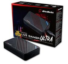 AVerMedia GC553 Live Gamer ULTRA (LGU) 4K Pass-Through Game Capture