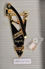 Gretsch Bigsby B6GLH Gold Tailpiece Lefty  Pn: 0060144100