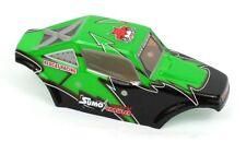 Redcat Racing 2098-B002 Sumo Crawler Body Green 2098-B002