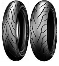 MICHELIN COMMANDER FRONT/REAR TIRE SET 130/90-16 HARLEY TOURING SOFTAIL INDIAN