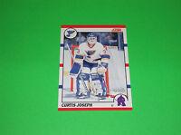 CURTIS JOSEPH ST LOUIS BLUES SCORE CANADIAN ROOKIE HOCKEY CARD # 151