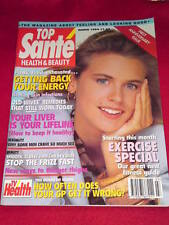TOP SANTE - EXERCISE SPECIAL - March 1994 # 13