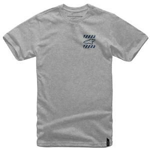 Alpinestars Blatant T-Shirt (M) Athlétique Heather