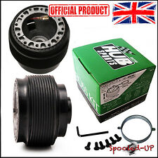 NISSAN SKYLINE R32 R33 R34 S13 S14 S15 200SX 300ZX STEERING WHEEL HUB BOSS KIT
