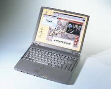 Vintage Toshiba Portege 7020CT Ultraportable Notebook Computer 6GB Windows 98