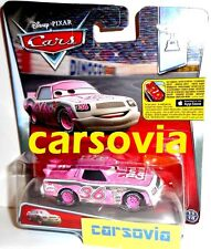 EUGENE CARBURESKI aka Tank Coat Piston Cup 36 Disney Pixar Cars Mattel diecast
