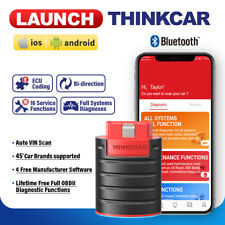 2020NEW! ThinkDiag Auto All Systems 16 Reset Service OBD2 Buletooth Code Reader