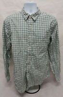 Men's Large - American Eagle Outfitters - Classic Fit Long Sleeve Shirt