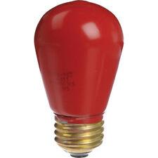 Delta 1 Brightlab Universal Red Junior Darkroom Safelight (11 Watt) #35110