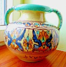 rare vase a anse Chemla? tissier deverclos ??nabeul maghreb berbere afrique nord