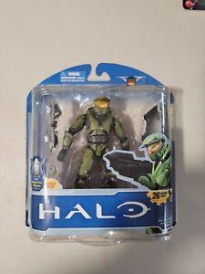 Halo McFarlane 10 year Anniversary Master Chief (READ DESCRIPTION)