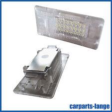 LED SMD Kofferraum Beleuchtung BMW E36 E38 E39 E46 E60 E65 E82 E88 E90 E91 E92