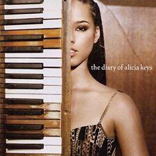 CD de musique soul Alicia Keys