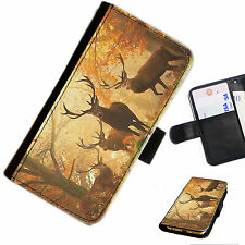 ANIC 09 PRINTED LEATHER WALLET/FLIP CASE COVER FOR MOBILE PHONE
