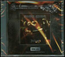 Dawn Hawk Judas CD new Karthago Records KR097 HMC031 Heavy Metal Classics