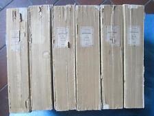 CLERION : HISTOIRE DE LYON, 1829. 6 volumes in-4, 54 planches.