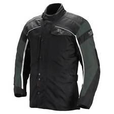 Chaqueta, Jacket IXS Elder Black-Grey Talla/Size: M